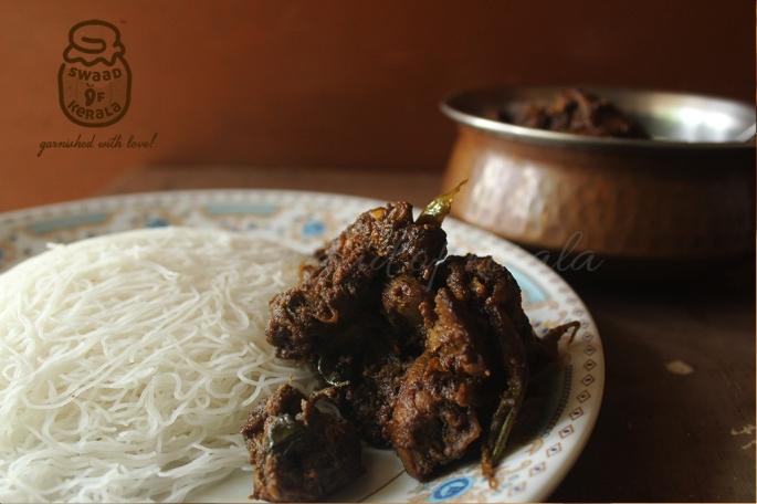 Food Blog Swaad Of Kerala